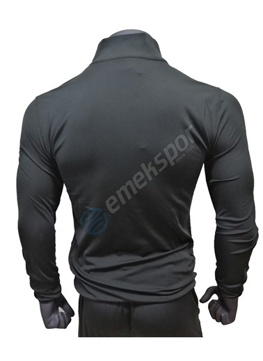 Lotto Sweatshirt Siyah